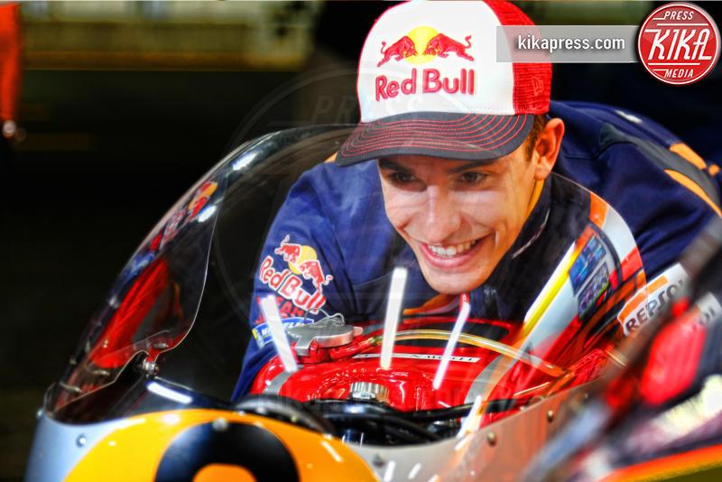 Marc Marquez - Motegi - 13-10-2016 - Motegi: Valentino Rossi si sente favorito