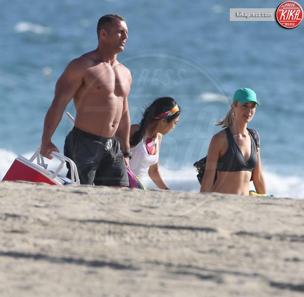 Jason Gibson - Los Angeles - 13-10-2016 - Sharon Stone, ogni scusa è buona per mostrare qualcosa