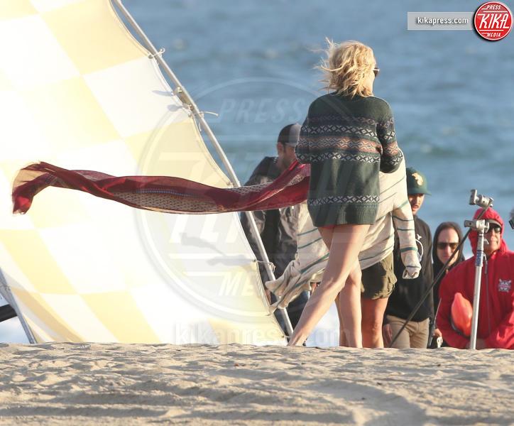 Sharon Stone - Los Angeles - 13-10-2016 - Sharon Stone, ogni scusa è buona per mostrare qualcosa