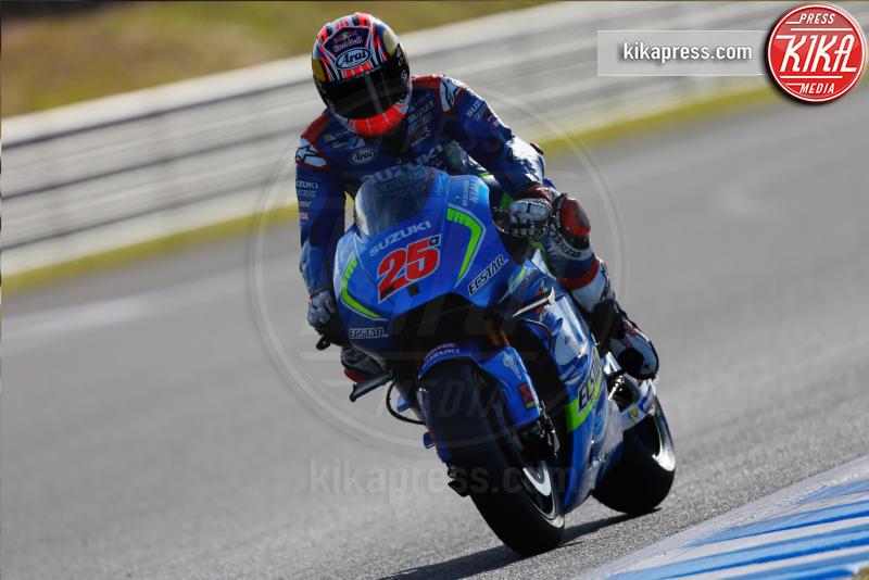 Maverik Vinales - Motegi - 14-10-2016 - Prove libere di Motegi: Lorenzo in pole, grande Vinales