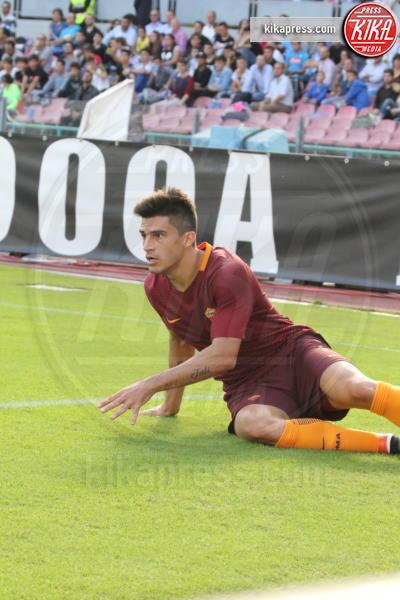 Napoli - 15-10-2016 - La Roma espugna il San Paolo di Napoli 3 a 1