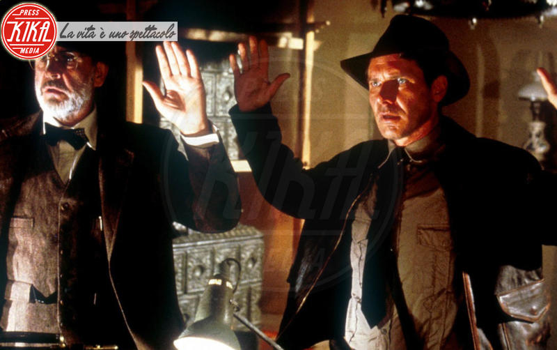 Indiana Jones - Harrison Ford e Steven Spielberg tornano per Indiana Jones 5
