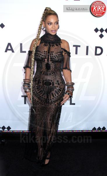 Beyonce Knowles - Brooklyn - 15-10-2016 - Beyoncè mamma di due gemelli: c'è la conferma del padre