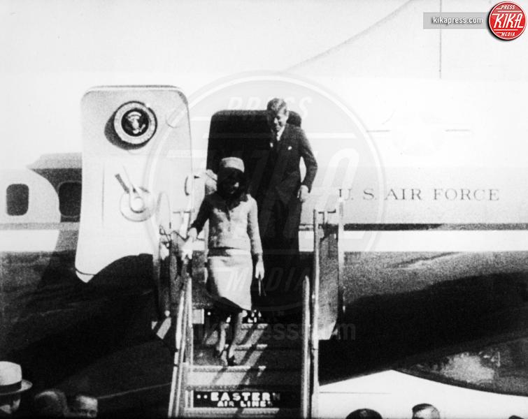 John Fitzgerald Kennedy, Jacqueline Kennedy - 24-09-2009 - Le star che non sapevi fossero rimaste vedove da giovani