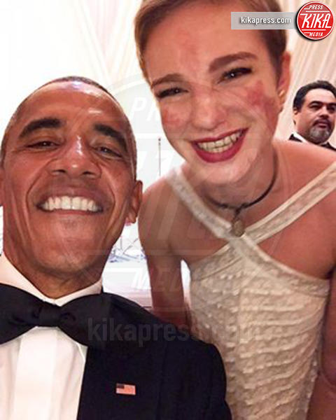 Beatrice Vio, Barack Obama - Washington - 19-10-2016 - Bebe Vio in lizza per un altro oro agli Oscar dello Sport