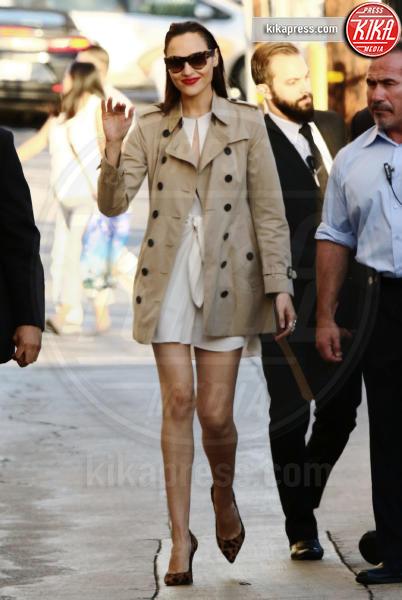 Gal Gadot - Hollywood - 19-10-2016 - Gal Gadot mamma per la seconda volta: è nata Maya