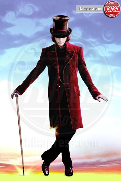 Johnny Depp - Los Angeles - 26-04-2005 - Willy Wonka: la Warner Bros. pensa a un prequel