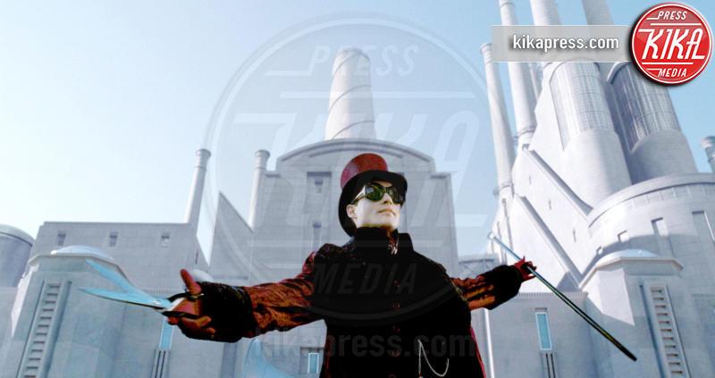 Johnny Depp - Hollywood - 30-06-2005 - Willy Wonka: la Warner Bros. pensa a un prequel