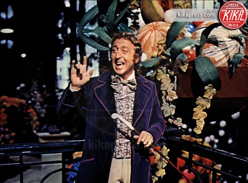 Gene Wilder - - - 01-01-2011 - Willy Wonka: la Warner Bros. pensa a un prequel
