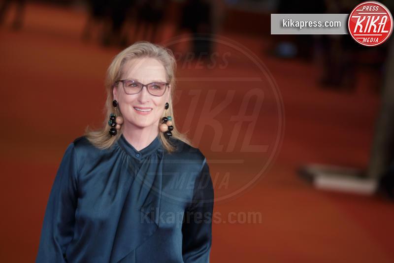 Meryl Streep - Roma - 20-10-2016 - Un tempio immerso nel verde: entrate nella casa di Meryl Streep