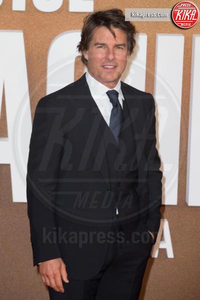 Tom Cruise - Londra - 20-10-2016 -