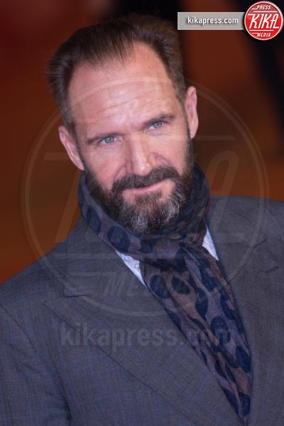 Ralph Fiennes - Roma - 23-10-2016 - Le star che non sapevi fossero parenti dei reali inglesi