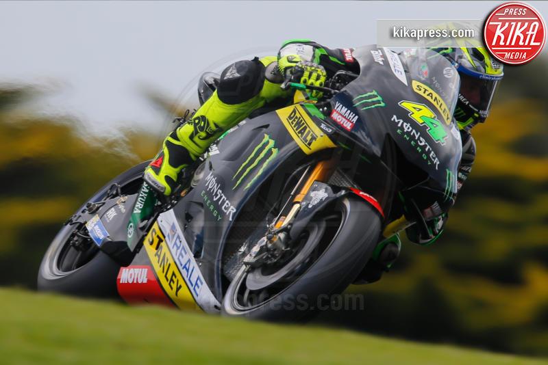Pol Espargaro - Australia - 21-10-2016 - Moto Gp Australia, dopo le qualifiche Marquez in pole