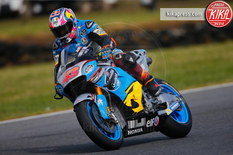 Jack Miller - Australia - 21-10-2016 - Moto Gp Australia, dopo le qualifiche Marquez in pole