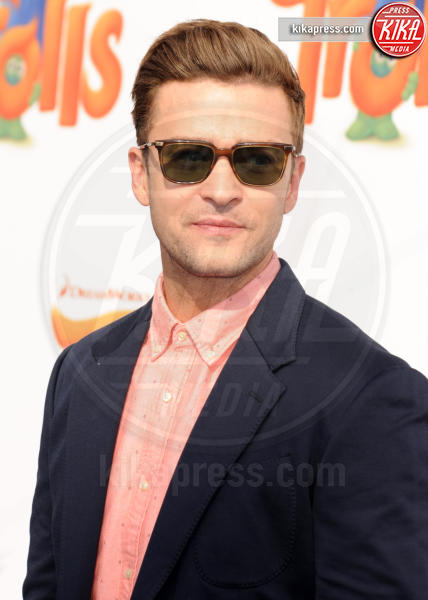 Justin Timberlake - Westwood - 23-10-2016 - Uragano Harvey: DiCaprio & Co., tutte le star dal cuore d'oro