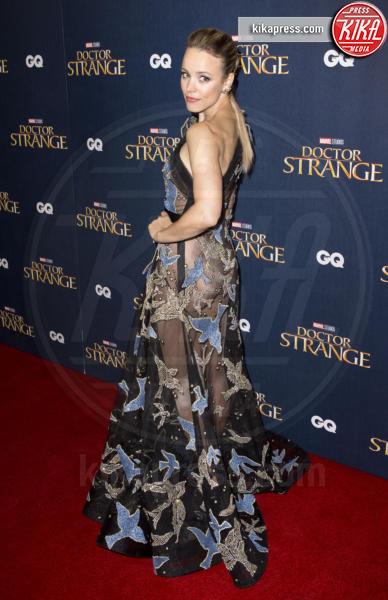 Rachel McAdams - Londra - 24-10-2016 - Le celebrity che pensavi fossero sui social network
