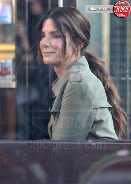 Sandra Bullock - New York - 24-10-2016 - Cate Blanchett-Sandra Bullock, un caffè al gusto Oscar