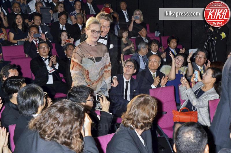 Meryl Streep - Tokyo - 25-10-2016 - Un tempio immerso nel verde: entrate nella casa di Meryl Streep