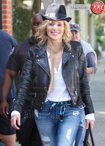 Sharon Stone - Los Angeles - 27-10-2016 - Cinquantenni da sballo: ecco chi non smette di brillare