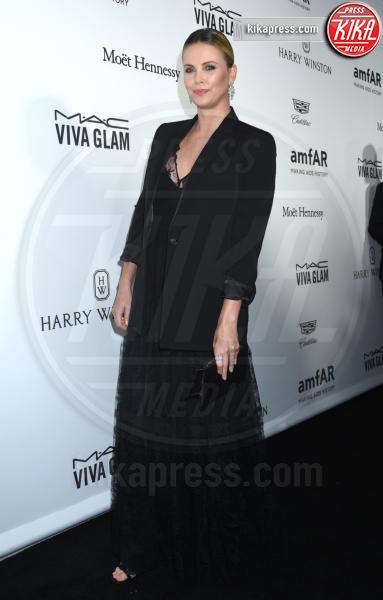 Charlize Theron - Hollywood - 27-10-2016 - Charlize Theron è tornata in forma smagliante: ecco come