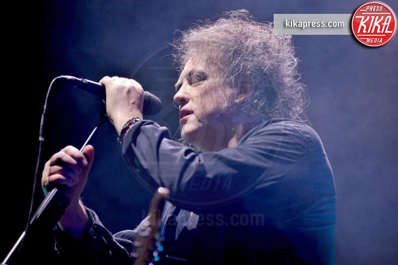 The Cure, Robert Smith - Bologna - 29-10-2016 - I Cure fanno il tutto esaurito all'Unipol Arena di Bologna