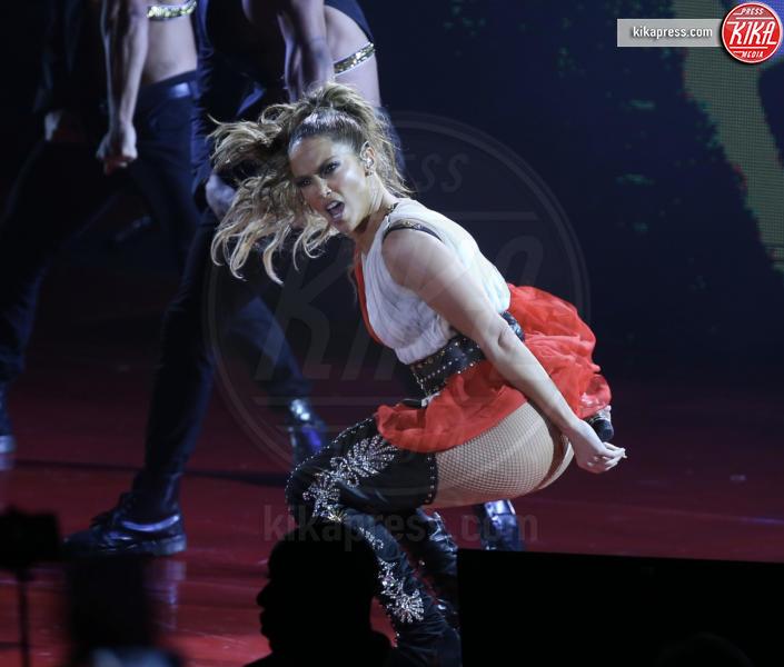 Jennifer Lopez - Miami - 29-10-2016 - Rihanna: epica reazione al selfie di Drake e J-Lo