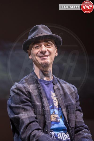 J-Ax - Lucca - 30-10-2016 - J-Ax è diventato papà: benvenuto Nicolas