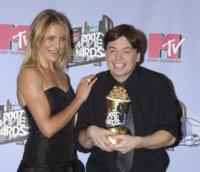 Mike Myers, Cameron Diaz - Universal City - 03-06-2007 - SASHA BARON COHEN E JOHNNY DEPP TRIONFANO AGLI MTV MOVIE AWARDS