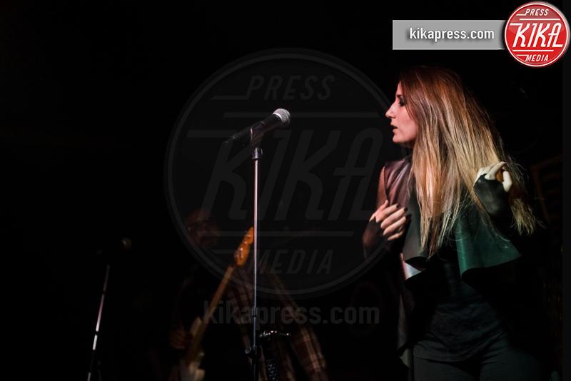 Ira Green - Roma - 29-10-2016 - Ira Green, cala il sipario sul Re(be)ligion Tour