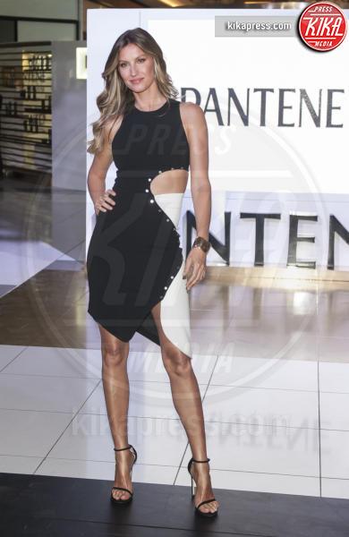 Gisele Bundchen - Città del Messico - 26-10-2016 - Chi lo indossa meglio? Gisele Bundchen e Diane Kruger