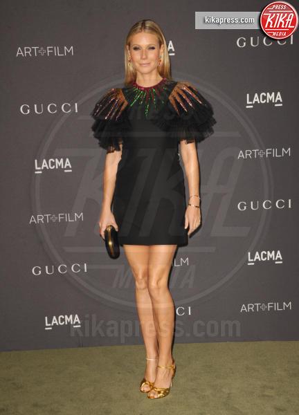 Gwyneth Paltrow - Los Angeles - 29-10-2016 - Natale e Capodanno: a ciascuna la sua forma e... il suo abito!