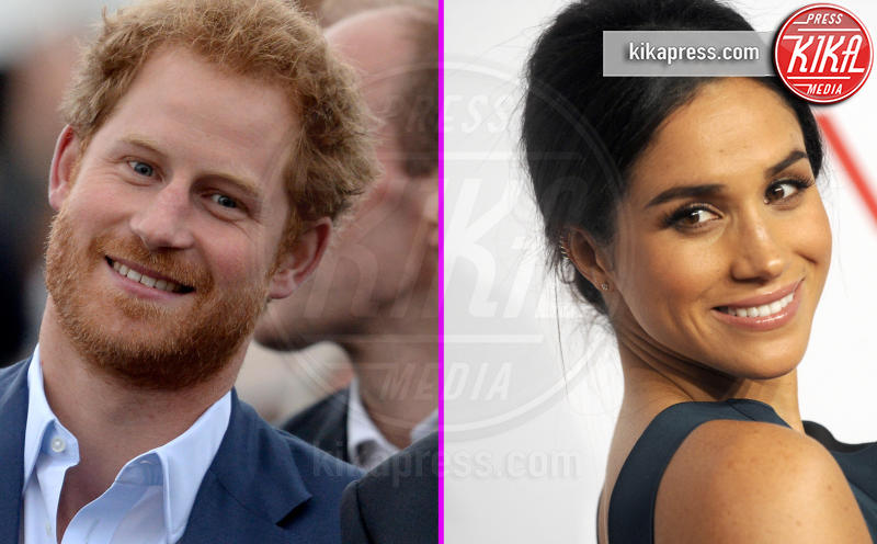 Meghan Markle, Principe Harry - Londra - 29-06-2016 - Pippa Middleton: tutti i numeri del matrimonio (da 300mila euro)