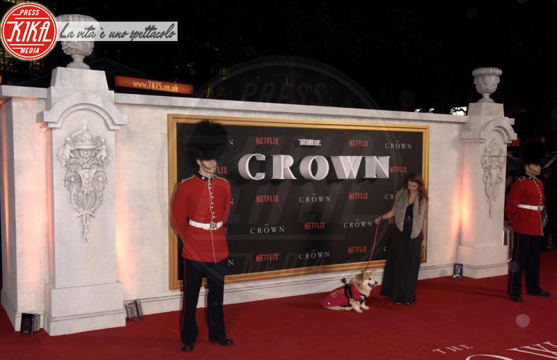 The Crown - Londra - 02-11-2016 - The Crown: Miglior serie tv drammatica