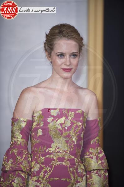 Claire Foy - Londra - 02-11-2016 - Clare Foy è la Miglior attrice in una serie drammatica