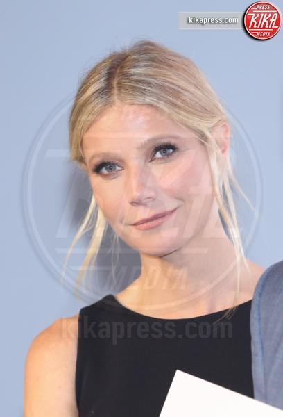 Gwyneth Paltrow - New York - 03-11-2016 - Gwyneth Paltrow ha scritto un libro sul sesso