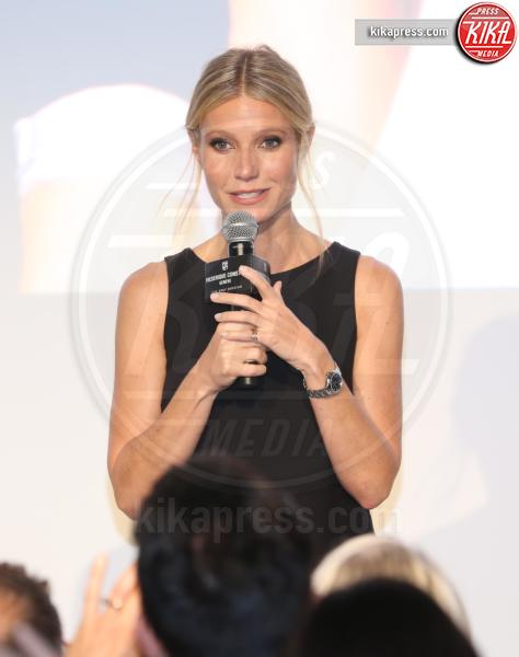 Gwyneth Paltrow - New York - 02-11-2016 - Gwyneth Paltrow ha scritto un libro sul sesso