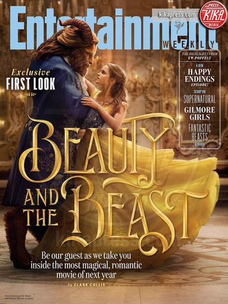 Emma Watson - 03-11-2016 - Non solo Emma Watson e Dan Stevens: le Belle e le Bestie vip!