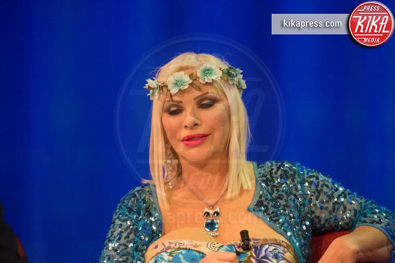 Ilona Staller - Roma - 03-11-2016 - Maurizio Costanzo Show, Wanna Marchi: