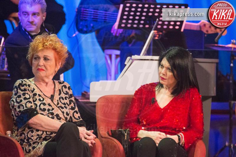 Stefania Nobile, Wanna Marchi - Roma - 03-11-2016 - Maurizio Costanzo Show, Wanna Marchi: