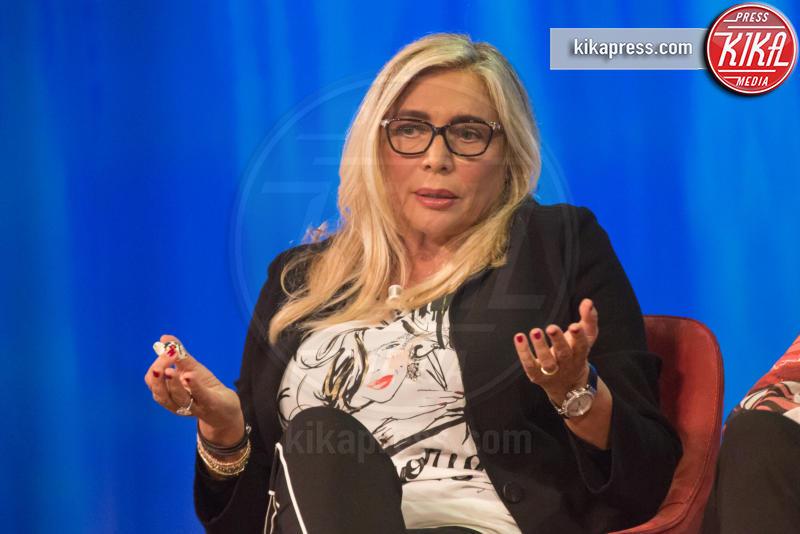 Mara Venier - Roma - 03-11-2016 - Maurizio Costanzo Show, Wanna Marchi: