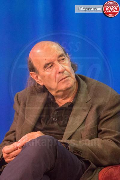 Stefano Zecchi - Roma - 03-11-2016 - Maurizio Costanzo Show, Wanna Marchi: