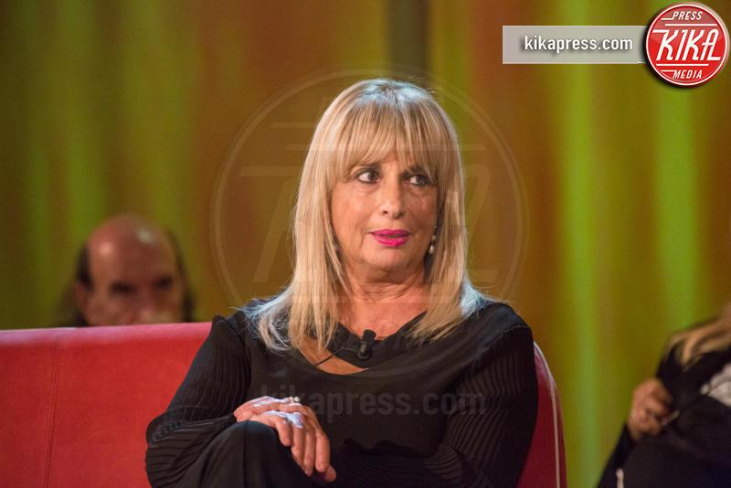 Gabriella Corona - Roma - 03-11-2016 - Maurizio Costanzo Show, Wanna Marchi: