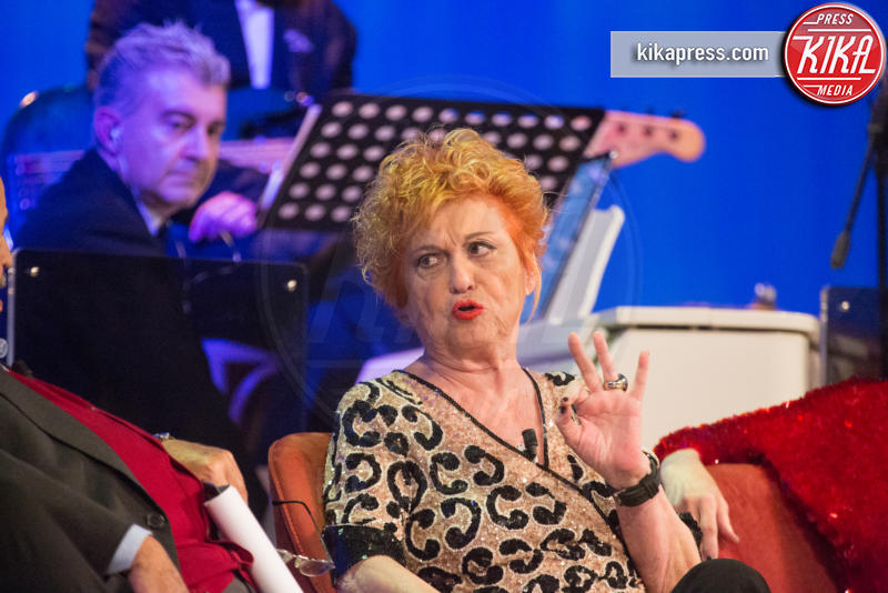Wanna Marchi - Roma - 03-11-2016 - Maurizio Costanzo Show, Wanna Marchi:
