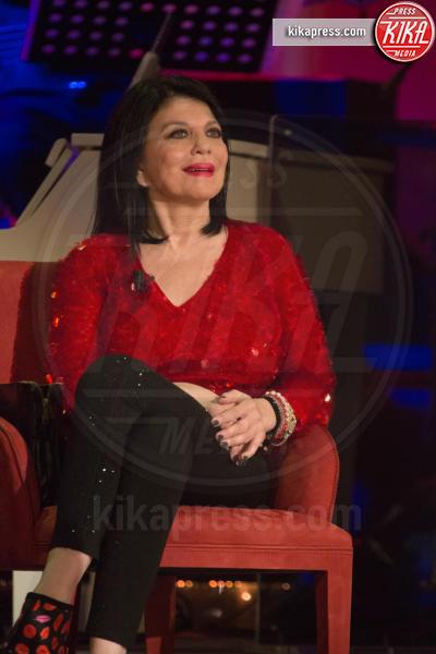 Stefania Nobile - Roma - 03-11-2016 - Maurizio Costanzo Show, Wanna Marchi: