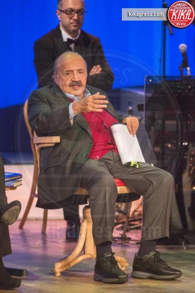 Maurizio Costanzo - Roma - 03-11-2016 - Maurizio Costanzo Show, Wanna Marchi: