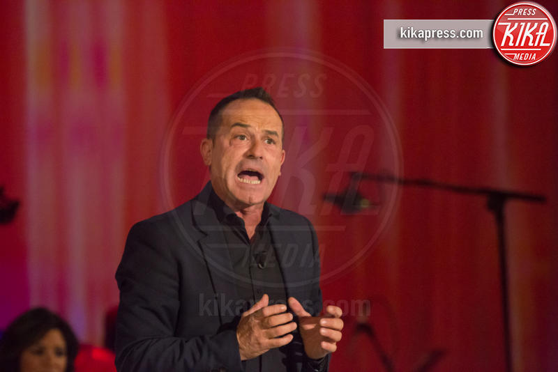 Antonio Giuliani - Roma - 03-11-2016 - Maurizio Costanzo Show, Wanna Marchi: