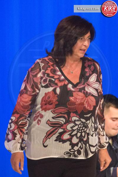 Lucia Anniballi - Roma - 03-11-2016 - Maurizio Costanzo Show, Wanna Marchi: