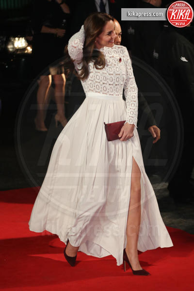 Kate Middleton - Londra - 03-11-2016 - Vita da Kate Middleton? Provate a mettervi nelle sue scarpe!