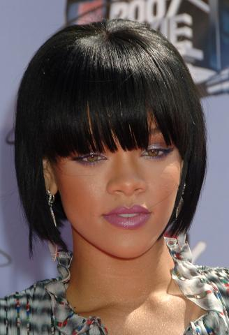 Rihanna - Universal City - 03-06-2007 - Rihanna citata per plagio dal fotografo David LaChapelle