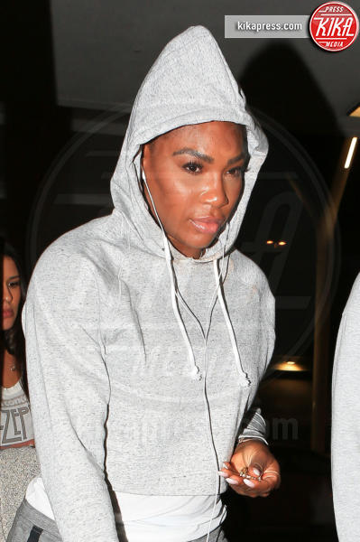 Serena Williams - LA - 04-11-2016 - Dieci star che non sapresti dire se sono belle o brutte